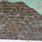 Estikina fasada od starog crepa 4