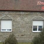 Fabrijeva fasada od stare cigle