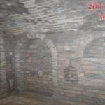 Vinski podrum od stare cigle